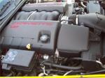 2008 CHEVROLET CORVETTE COUPE - Engine - 117455