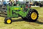 2012 CUSTOM 1/4 SCALE TRACTOR REPLICA - Front 3/4 - 117462