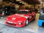 1974 PORSCHE CUSTOM 935 RE-CREATION - Front 3/4 - 117472