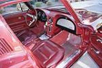 1965 CHEVROLET CORVETTE COUPE - Interior - 117473