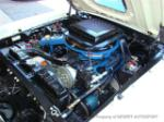 1970 FORD MUSTANG MACH 1 FASTBACK - Engine - 117480