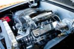 1967 CHEVROLET CHEVELLE SS PRO-TOURING COUPE - Engine - 117487