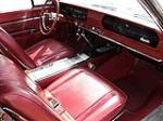 1966 PLYMOUTH HEMI SATELLITE 2 DOOR HARDTOP - Interior - 117492