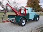 1952 FORD F-3 TOW TRUCK - Rear 3/4 - 117500