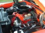 1971 CHEVROLET CHEYENNE PICKUP - Engine - 117552