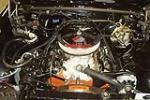 1966 CHEVROLET CHEVELLE SS COUPE - Engine - 117627