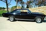 1966 CHEVROLET CHEVELLE SS COUPE - Side Profile - 117627