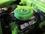 1957 FORD 2 DOOR - Engine - 117662