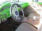 1957 FORD 2 DOOR - Interior - 117662
