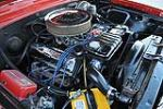 1964 FORD GALAXIE 500 XL 2 DOOR COUPE - Engine - 117673