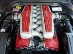 2008 FERRARI 599 GTB 2 DOOR COUPE - Engine - 117681