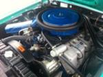 1970 FORD MUSTANG BOSS 429 FASTBACK - Engine - 117682