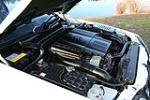 1996 MERCEDES-BENZ 500SL CONVERTIBLE - Engine - 117696