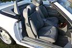 1996 MERCEDES-BENZ 500SL CONVERTIBLE - Interior - 117696