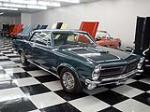 1965 PONTIAC GTO COUPE - Front 3/4 - 117706