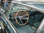 1965 PONTIAC GTO COUPE - Interior - 117706