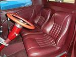 1932 FORD 3 WINDOW CUSTOM COUPE - Interior - 117709