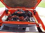1970 PLYMOUTH SUPERBIRD 2 DOOR HARDTOP - Engine - 117710