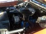 1972 PONTIAC LEMANS CONVERTIBLE - Engine - 117752