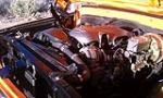 1972 GMC 1/2 TON CUSTOM PICKUP - Engine - 117764