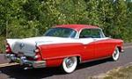 1955 DODGE CUSTOM ROYAL LANCER 2 DOOR HARDTOP - Side Profile - 117771