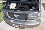 2001 CHEVROLET CUSTOM VAN - Engine - 117774