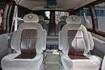 2001 CHEVROLET CUSTOM VAN - Interior - 117774