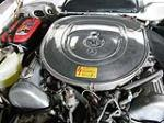 1980 MERCEDES-BENZ 500SLC 2 DOOR COUPE - Engine - 117778