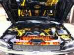2003 CHEVROLET AVALANCHE CUSTOM PICKUP - Engine - 117782