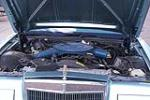 1978 LINCOLN DIAMOND JUBILEE 2 DOOR COUPE - Engine - 117799
