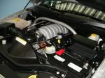 2006 JEEP GRAND CHEROKEE CUSTOM SRT8 - Engine - 117812