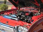 1962 FORD THUNDERBIRD 2 DOOR HARDTOP - Engine - 117832