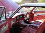 1962 FORD THUNDERBIRD 2 DOOR HARDTOP - Interior - 117832