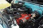 1965 CHEVROLET STEP-SIDE PICKUP - Engine - 117837