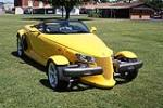 1999 PLYMOUTH PROWLER CONVERTIBLE - Front 3/4 - 117891