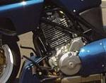 2002 ALLIGATOR DAN GURNEY MOTORCYCLE - Engine - 117894