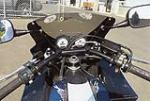 2002 ALLIGATOR DAN GURNEY MOTORCYCLE - Interior - 117894