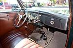 1935 FORD CONVERTIBLE SEDAN - Interior - 118016