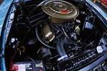 1965 FORD MUSTANG FASTBACK - Engine - 118036