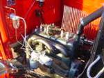 1931 FORD MODEL AA TANKER TRUCK - Engine - 118050
