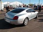 2005 BENTLEY CONTINENTAL GT 2 DOOR COUPE - Rear 3/4 - 121153