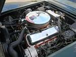 1969 CHEVROLET CORVETTE CONVERTIBLE - Engine - 125060
