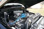 1956 FORD F-350 CUSTOM TRUCK - Engine - 125064