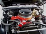 1969 OLDSMOBILE HURST 2 DOOR COUPE - Engine - 125070