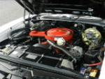 1969 OLDSMOBILE HURST 2 DOOR COUPE - Engine - 125071