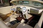 1939 LINCOLN ZEPHYR RE-CREATION CONVERTIBLE - Interior - 125092