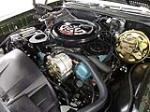 1972 PONTIAC LEMANS CONVERTIBLE - Engine - 125094