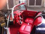 1962 CHEVROLET CORVETTE CONVERTIBLE - Interior - 125165