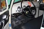 1954 CHEVROLET 3100 PICKUP - Interior - 125178