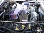 1980 JEEP CJ-7 CUSTOM SUV - Engine - 125186